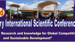 2nd Interdisciplinary International Scientific Conference