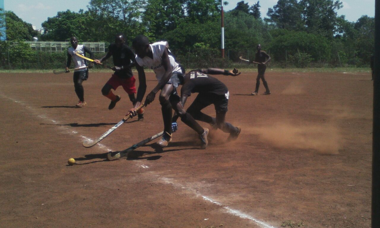 East Africa Inter University Games Experience