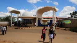 Closure of Kibabii University during the General Election Period