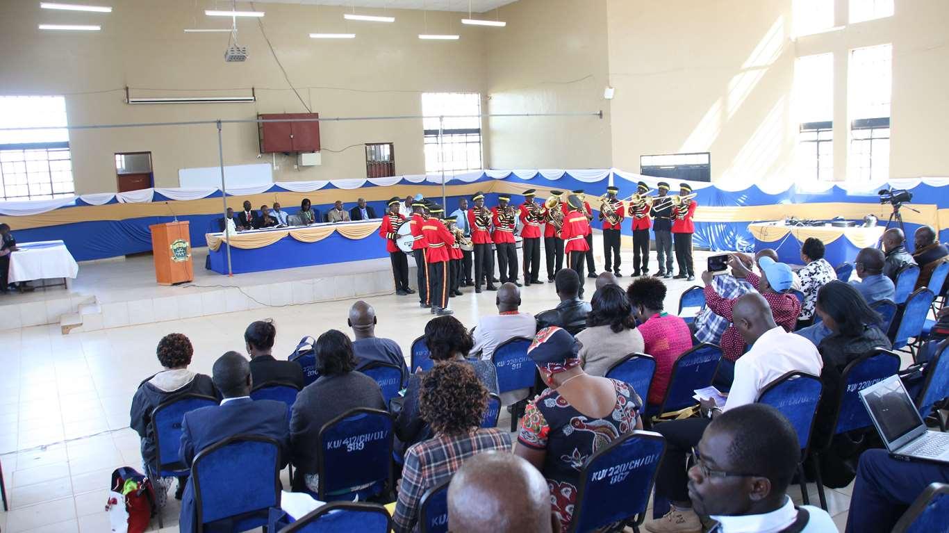 Kongamano la Kiswahili la CHAKITA Mwaka wa 2017
