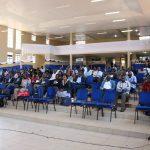 Kongamano la Kiswahili la CHAKITA mwaka wa 2017c