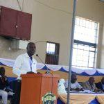 Kongamano la Kiswahili la CHAKITA mwaka wa 2017d
