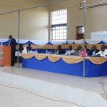 Kongamano la Kiswahili la CHAKITA mwaka wa 2017e