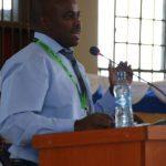 Kongamano la Kiswahili la CHAKITA mwaka wa 2017f
