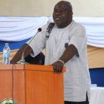 Kongamano la Kiswahili la CHAKITA mwaka wa 2017g
