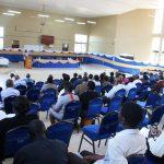 Kongamano la Kiswahili la CHAKITA mwaka wa 2017h