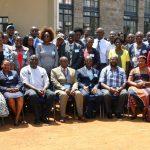 Kongamano la Kiswahili la CHAKITA mwaka wa 2017i