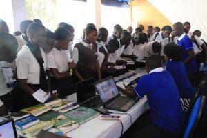 Kibabii University Bungoma ASK Satellite Show 2017a1