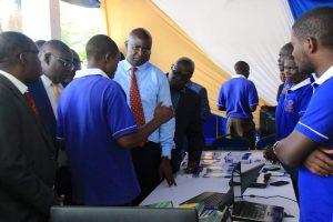 Kibabii University Bungoma ASK Satellite Show 2017a10