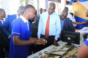 Kibabii University Bungoma ASK Satellite Show 2017a12