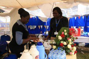 Kibabii University Bungoma ASK Satellite Show 2017a17