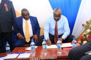 Kibabii University Bungoma ASK Satellite Show 2017a8