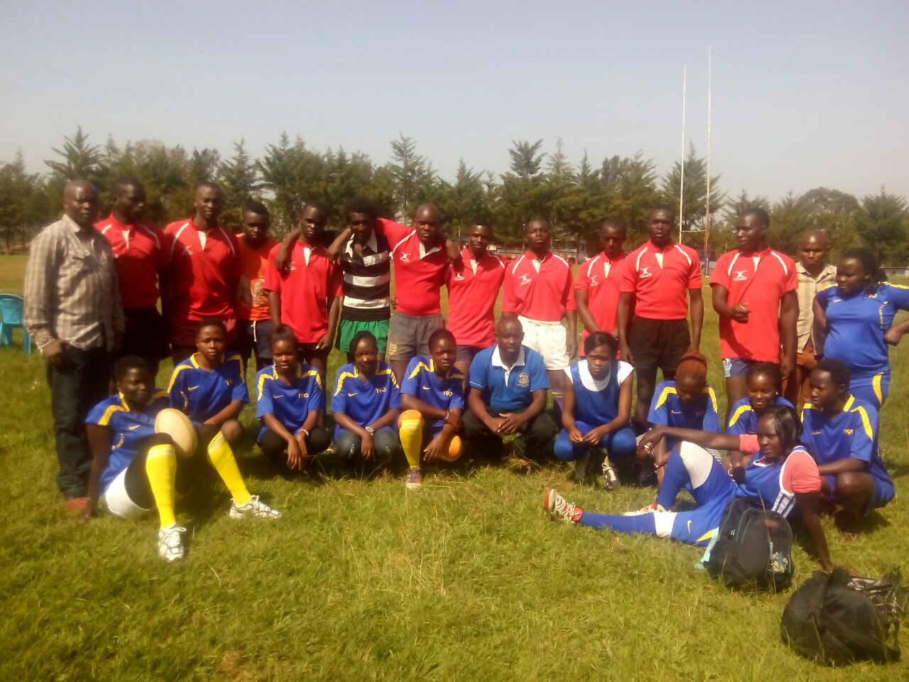 Kibabii University Rugby Club Joins Kenya Rugby Union National League