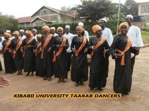 TAARABU DANCERS 2017