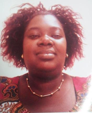 Ms. Irene Wakhungu
