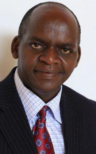 Dr. Ernest Mwangi Njoroge