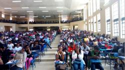 Kibabii University HIV and AIDS awareness week3