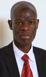 Mr Michael Jasper Obonyo