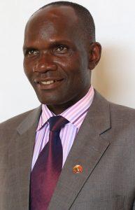 Mr. Francis Asunah
