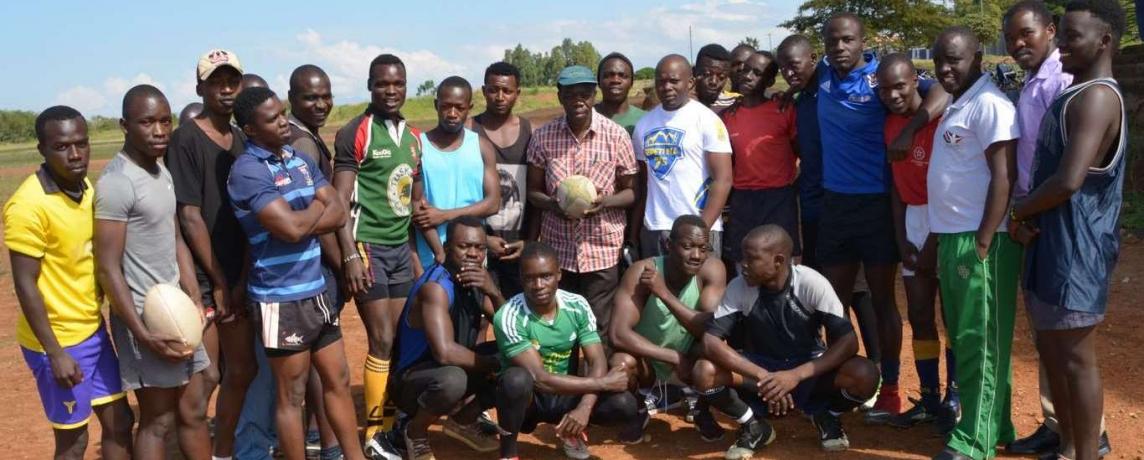 Unveiling Kibabii University Games slider22