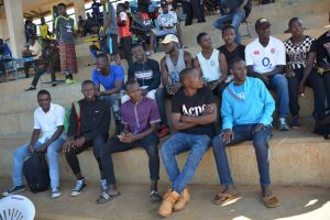 Unveiling Kibabii University Games2