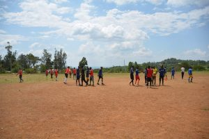 Unveiling Kibabii University Games30