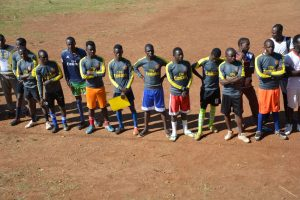 Unveiling Kibabii University Games6
