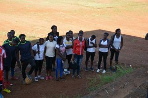 Unveiling Kibabii University Games7