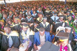 2nd Graduation Ceremony 3