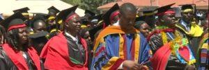 2nd Graduation Ceremony
