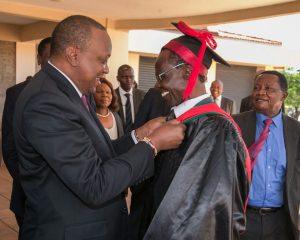 2nd Graduation Ceremony 4