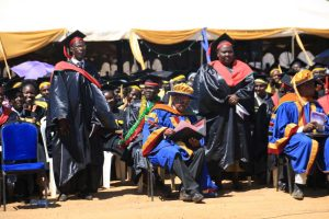 Kibabii University 2nd Graduation Ceremony23