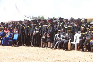 Kibabii University 2nd Graduation Ceremony23a