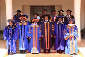 Kibabii University 2nd Graduation Ceremony25
