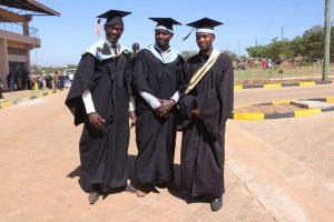 Kibabii University 2nd Graduation Ceremony27