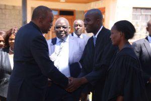 Kibabii University 2nd Graduation Ceremony4