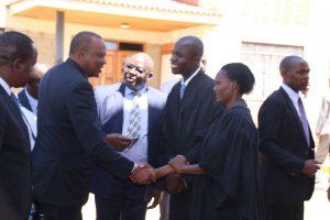 Kibabii University 2nd Graduation Ceremony5