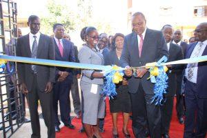 Kibabii University 2nd Graduation Ceremony7