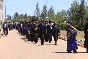 Kibabii University 2nd Graduation Ceremony9a