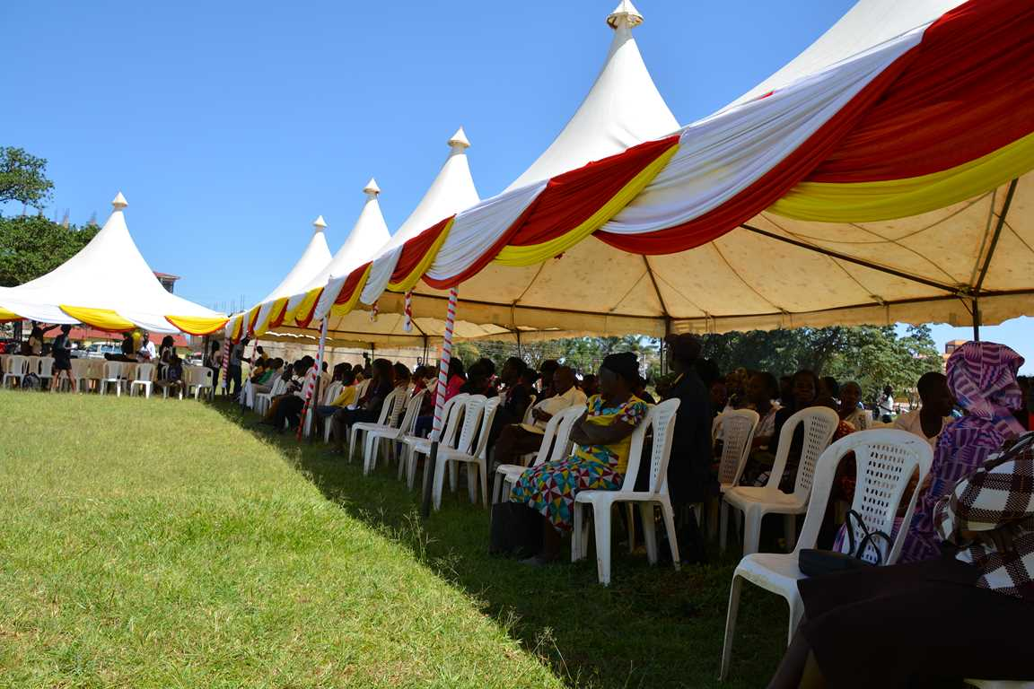 Kibabii University Marked World AIDS Day