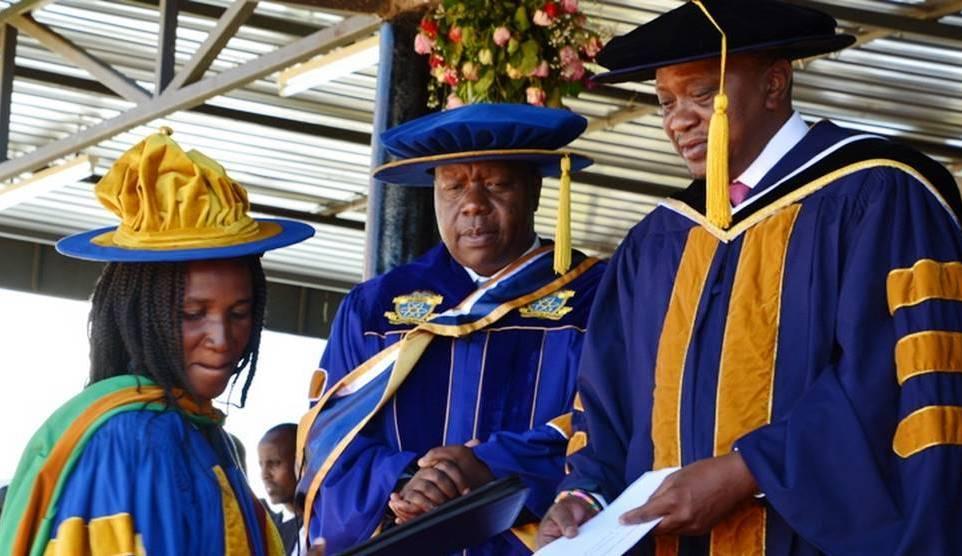 Dr. Alice Nambiro Wechuli