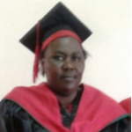 Ms. Christine Machuma Wanjala