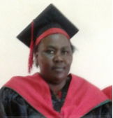 Ms. Christine Machuma Wanjala