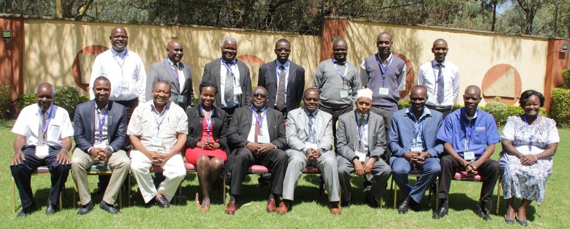 University Council and Senior Management Induction Workshop