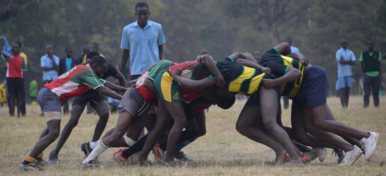 Malanda's Rugby 10 Aside Tournament