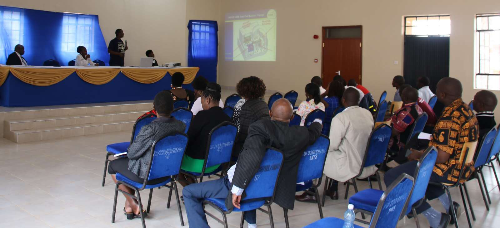 Kibabii University Host Kenya Nuclear Electricity Board
