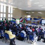 3rd Kibabii University International Conference10