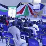 3rd Kibabii University International Conference107