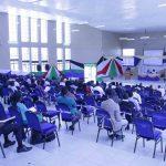 3rd Kibabii University International Conference108