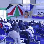 3rd Kibabii University International Conference109